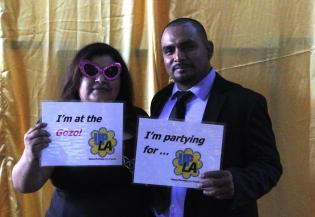 Gozo Sonia and Carlos